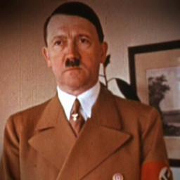 Hitler's Last Secrets