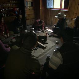 Himalayan Gold Rush