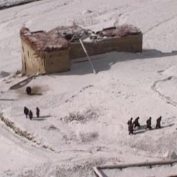 Chadar: The Ice Trail