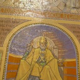 Saint Peter in Gallicantu