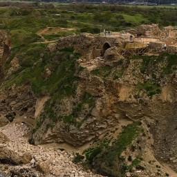 Apollonia - Tel Arsuf