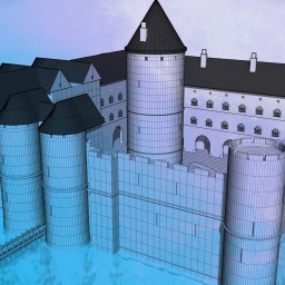 The Golden Age Of Castles