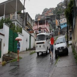 Streetkids United II – the Girls from Rio