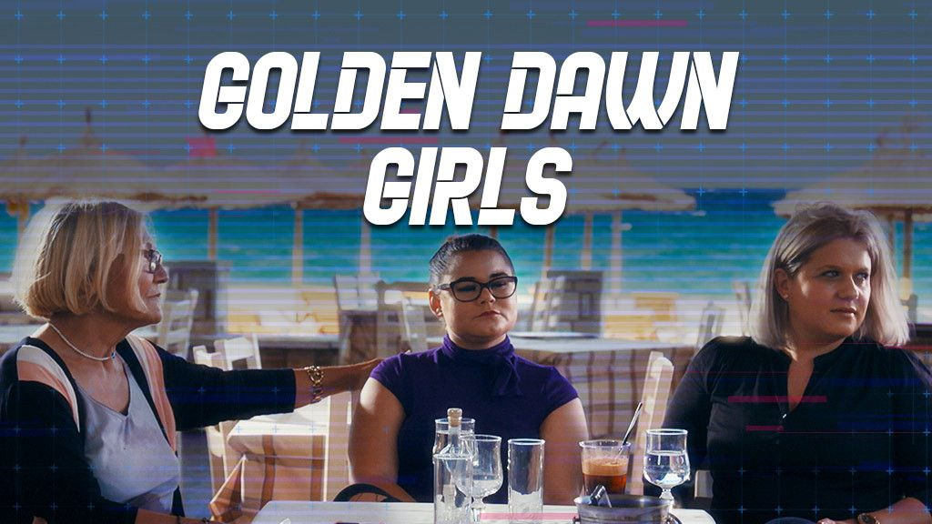 Golden Dawn Girls