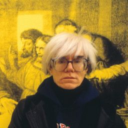Andy Warhol, Fluorescent