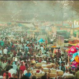 Telangana's Pride - Nagoba Jathara