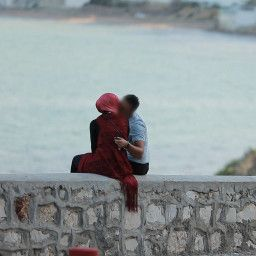 Love and Sex in North Africa