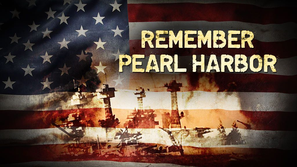 Remember Pearl Harbor (Narrated by Tom Selleck)