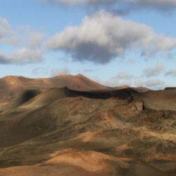 The Canary Islands - In the shadows of volcanoes