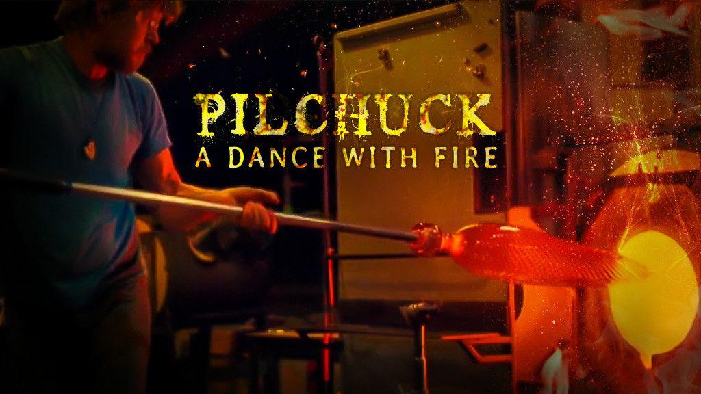 PILCHUCK, A DANCE WITH FIRE