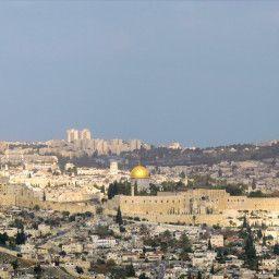 Roadmap Jerusalem