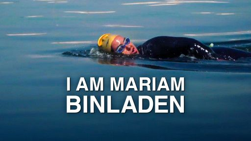 I Am Mariam Bin Laden