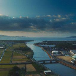 Fukuoka: Holding the Past, Touching the Future