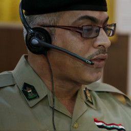 Baghdad Cop
