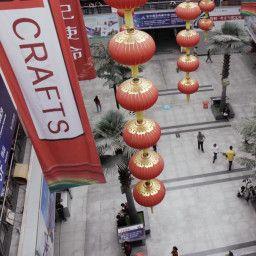 Yiwu, The World'S Greatest Bazaar