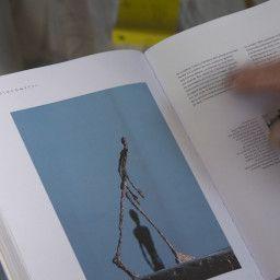 The Giacometti Affair