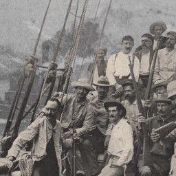 A Captain Unafraid: The Story of 'Dynamite' Johnny O Brien
