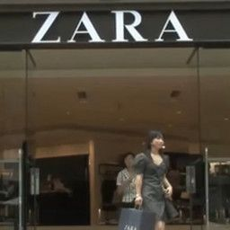 ZARA THE BRAND AND ITS STORY