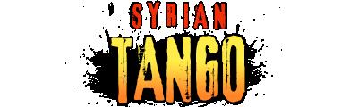 Syrian Tango