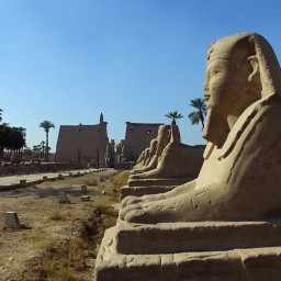 The Lost Tomb of Nefertiti
