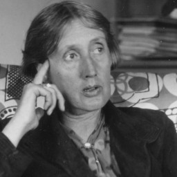 What Was Virginia Woolf Really Afraid Of?