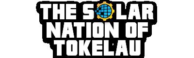 The Solar Nation of Tokelau