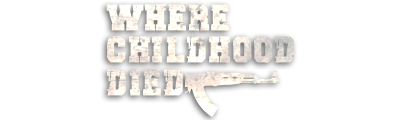 Where Childhood Died
