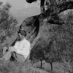 DH Lawrence: Sex, Exile and Greatness